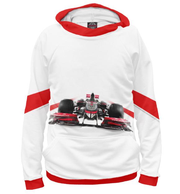 Купить Худи для мальчика McLaren SPC-120517-hud-2