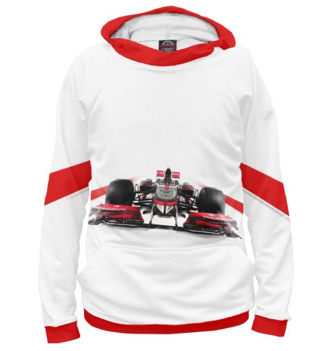 Купить Мужское худи McLaren SPC-120517-hud-2