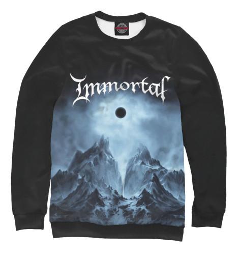 Свитшот Print Bar Immortal Art juliet immortal