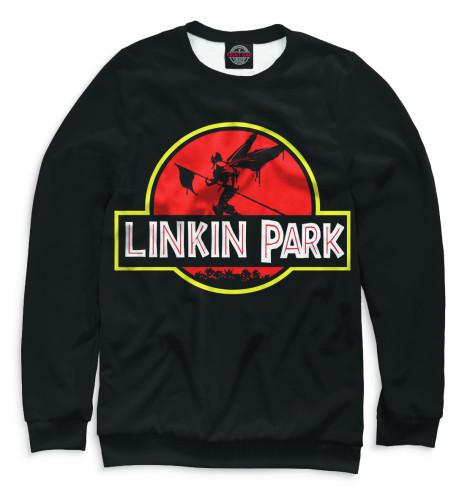 Мужской свитшот Linkin Park