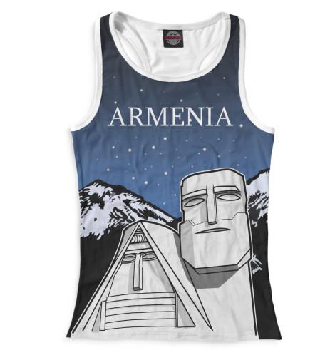 Купить Майка для девочки Армения AMN-308274-mayb-1