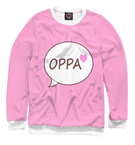 Мужской свитшот Oppa KPP-365426-swi-2  - купить со скидкой