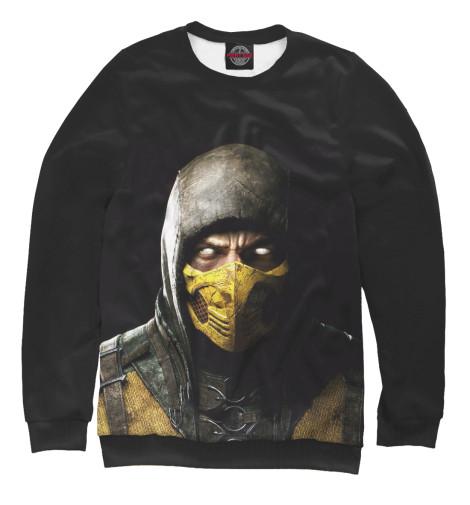 Купить Женский свитшот Mortal Kombat MKB-524800-swi-1