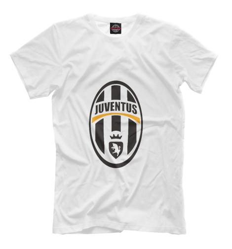 Футболка Print Bar FC Juventus Logo juventus tigres