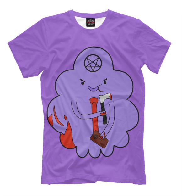 Купить Мужская футболка Pupirstin SVE-637292-fut-2