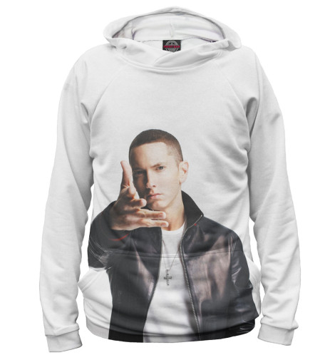 Мужское худи Eminem