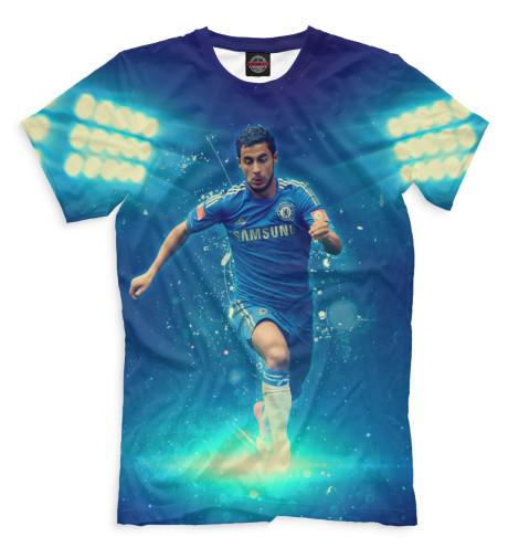 Мужская футболка Азар