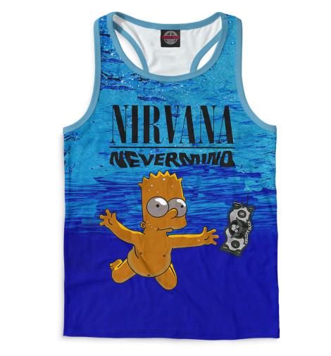 Купить Майка для мальчика Nevermind NIR-635320-mayb-2
