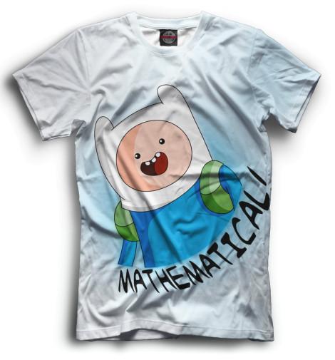 Купить Мужская футболка Финн ADV-531619-fut-2