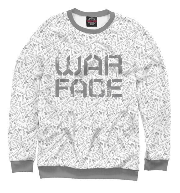 Купить Женский свитшот Warface RPG-126789-swi-1