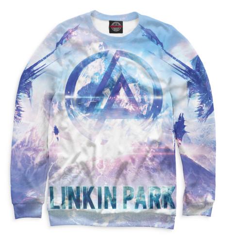 Купить Женский свитшот Linkin Park LIN-962558-swi-1