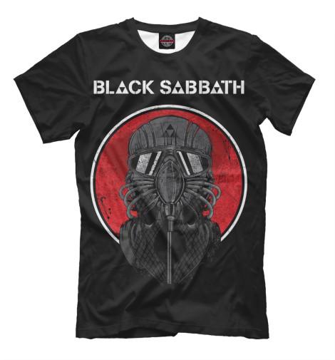 Купить Футболка для мальчиков Black Sabbath MZK-284068-fut-2