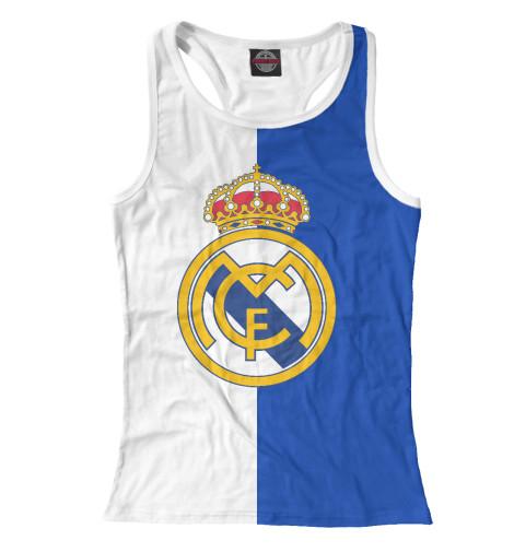 Майка борцовка Print Bar Real Madrid real madrid jersey home 2015