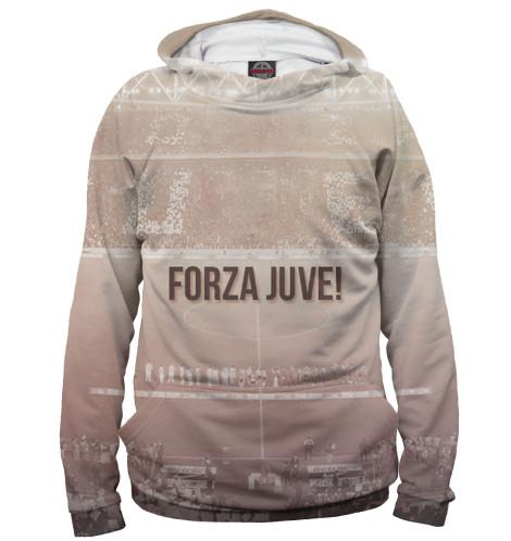 Мужское худи Juventus