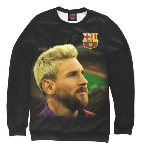 Свитшот Print Bar Messi king Leo print bar messi logo