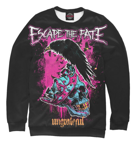 Свитшот Print Bar Escape The Fate