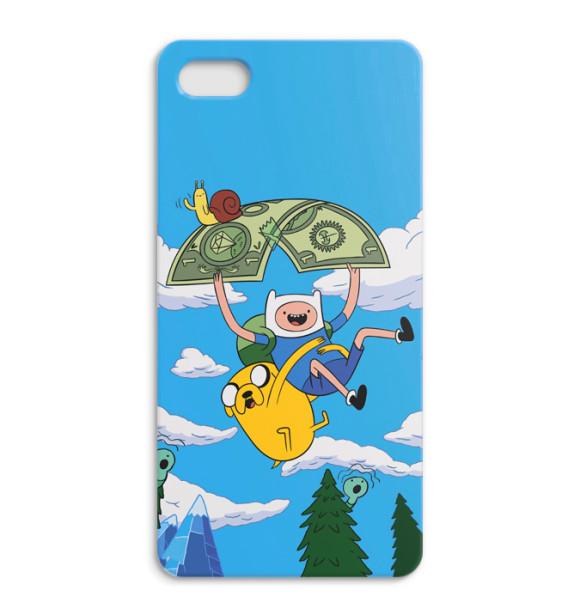Купить Чехлы Adventure Time ADV-871202-che-2