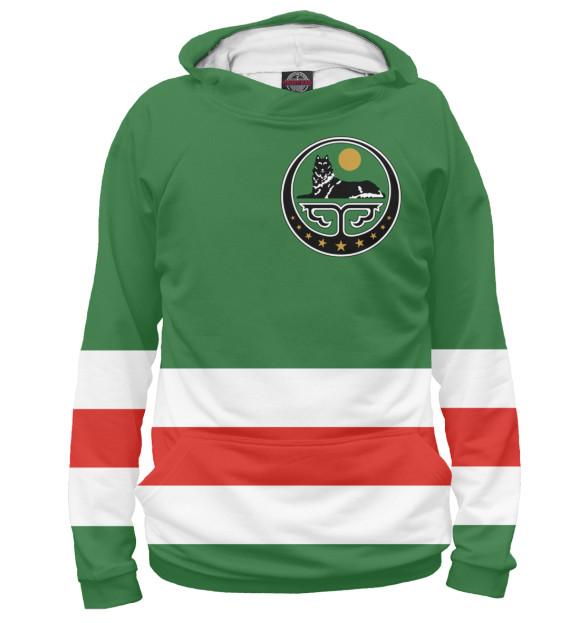 Купить Женское худи Чечня CHN-764718-hud-1