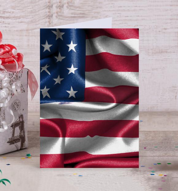 Открытки из америки и европы