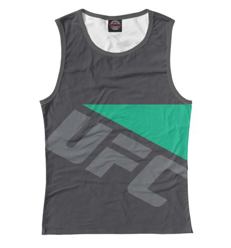 Майка Print Bar UFC майка print bar ufc