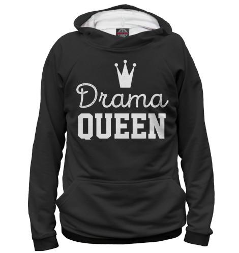 Женское худи Drama Queen