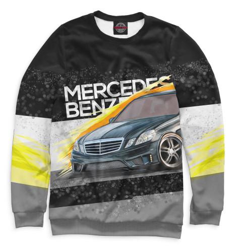 Свитшот Print Bar Mercedes-benz E-class torch iridium u паз свеча зажигания kh6riu для mercedes benz c class e class mitsubishi asx galant 4pcs
