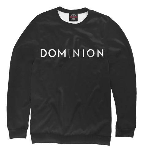 Свитшот Print Bar Dominion футболка print bar dominion