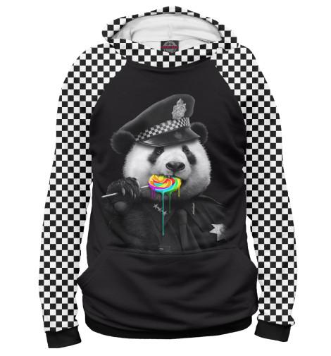 Худи Print Bar Panda Cop худи print bar sweet cop