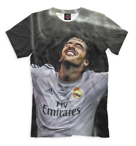 Мужская футболка Гонзалес