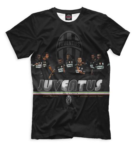 Мужская футболка Команда