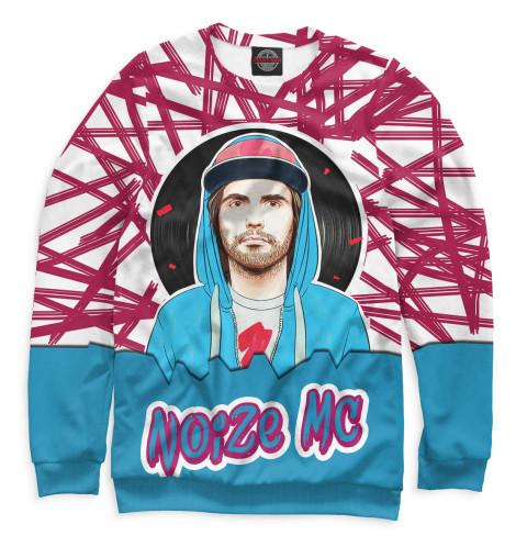 Купить Женский свитшот Noize MC NMC-835192-swi-1