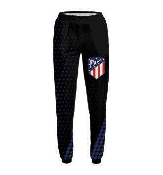 Женские Штаны Atletico Madrid