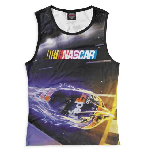 Майка Print Bar NASCAR nascar the game 2011