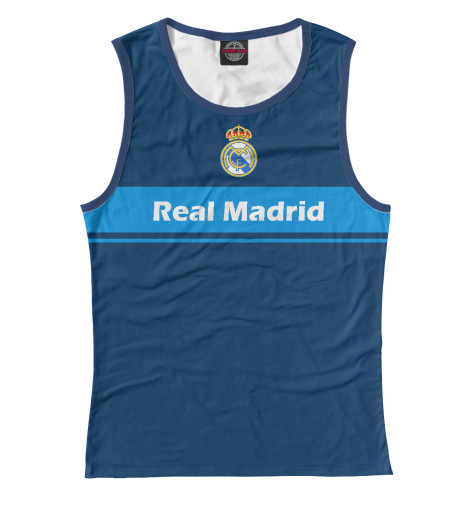 Майка Print Bar Real Madrid майка print bar orange fruit
