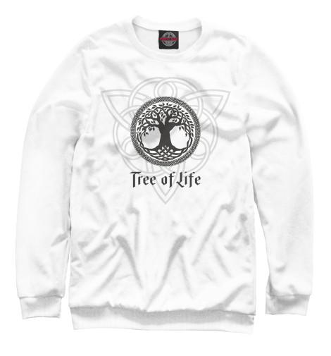 Свитшот Print Bar Древо жизни футболка print bar спасаю жизни