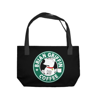 Brian Griffin Coffee