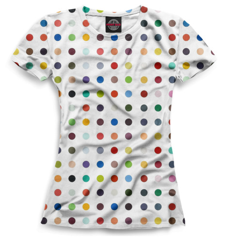 ������� �������� Love Lust Faith + Dreams Print Bar 30S-462086-fut-1
