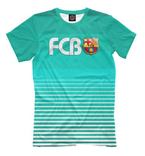Футболка Print Bar FCB