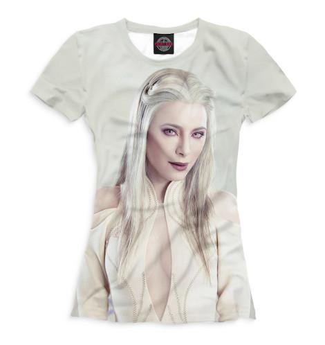Женская футболка Стама Тарр
