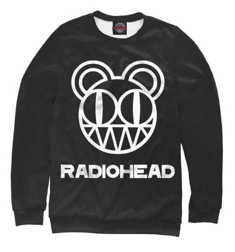 Свитшот Print Bar Radiohead cd из японии radiohead