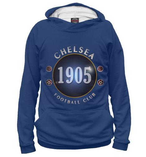 Худи Print Bar FC Chelsea 1905 майка борцовка print bar fc chelsea 1905