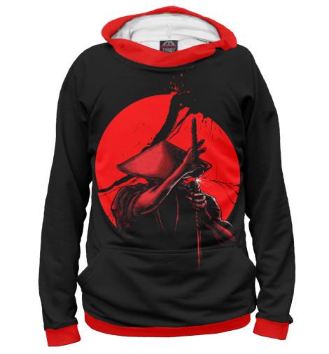 Купить Мужское худи Сила самурая EDI-453249-hud-2