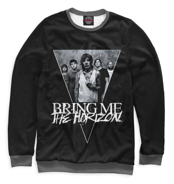 Купить Свитшот для девочек Bring Me The Horizon BRI-958162-swi-1