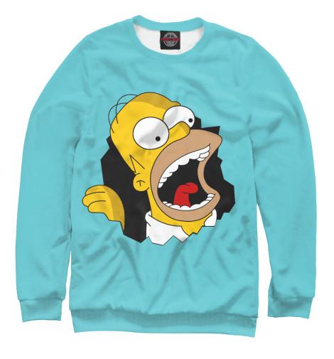 Купить Мужской свитшот Homer SIM-617639-swi-2
