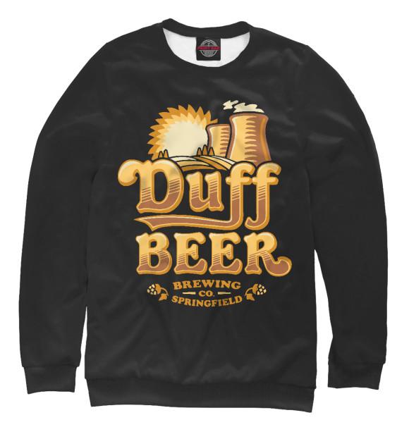 Купить Свитшот для девочек Duff SIM-516854-swi-1
