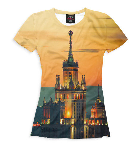 Футболка Print Bar Москва футболка print bar москва