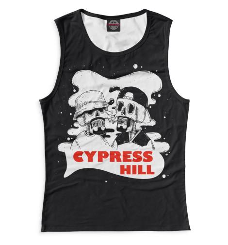 Женская майка Cypress Hill