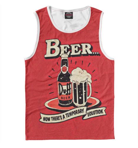 Купить Майка для мальчика Duff Beer SIM-331363-may-2