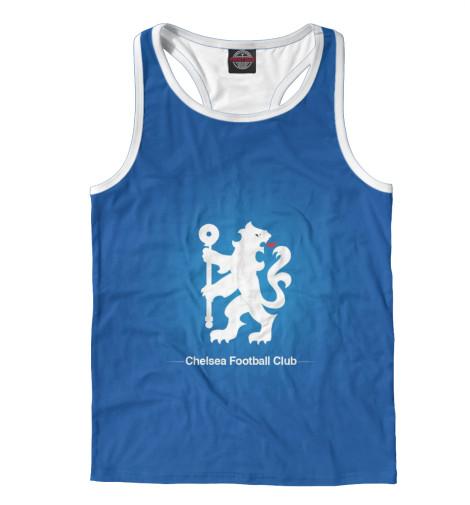 Купить Мужская майка-борцовка FC Chelsea CHL-124358-mayb-2