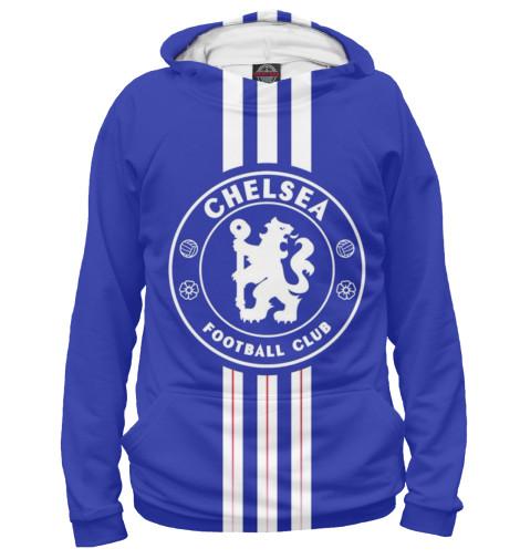 Купить Мужское худи FC Chelsea CHL-524302-hud-2